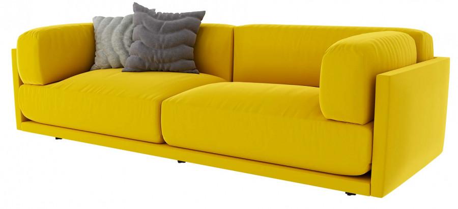 Florida Yellow
