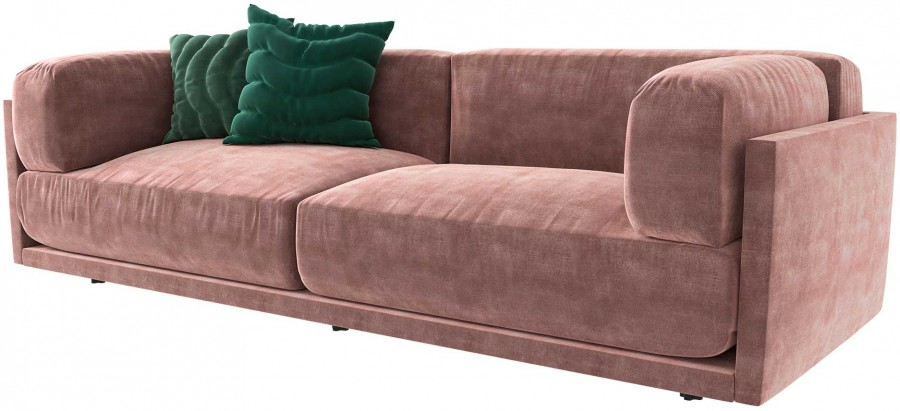 Bolzano Dusty Rose