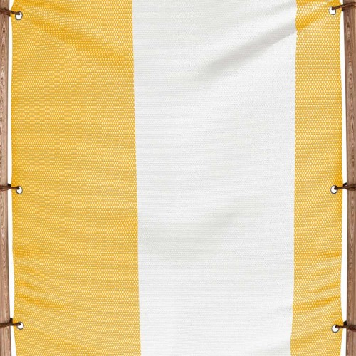 Cromwell Yellow Stripe