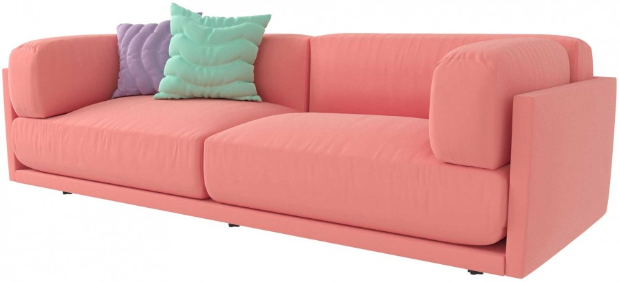 Lounge Coral