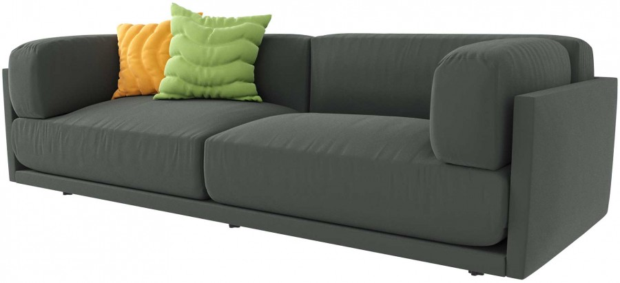 Lounge Dark Grey