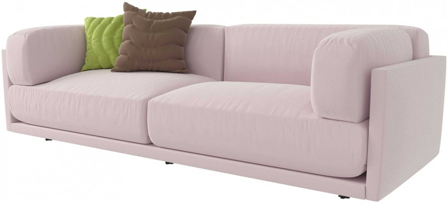 Lounge Light Pink