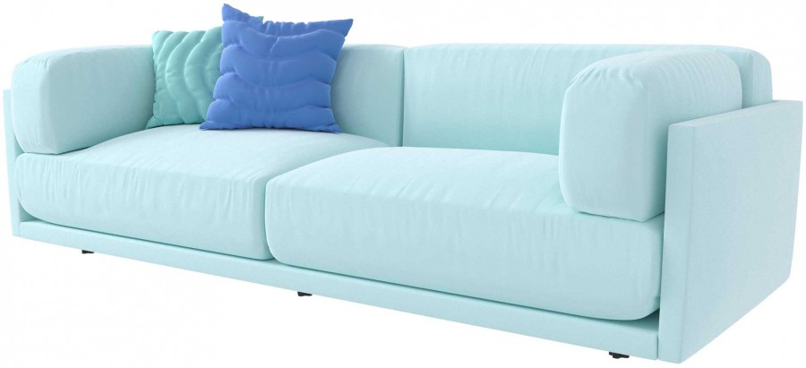 Lounge Light Teal