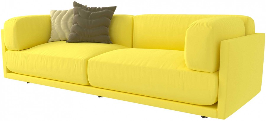 Lounge Yellow