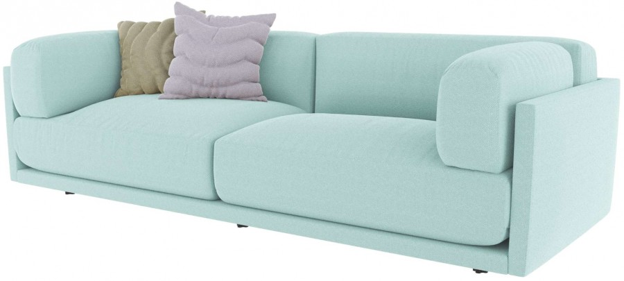 Relax Light Teal